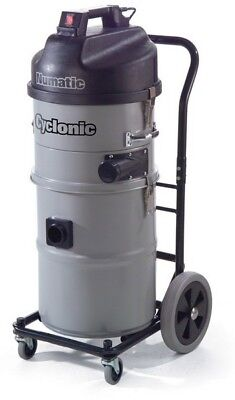 Numatic 838008 NTD750C Industrial Dry Vacuum Cleaner
