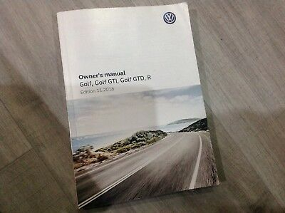 Vw golf gti gtd and r handbook pack owners manual wallet 2015 2018 vw golf gti gtd and r handbook pack owners manual wallet 2015 2018 pages bag9 publicscrutiny Choice Image