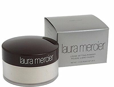 💖LAURA MERCIER 💖 LOOSE SETTING POWDER 💖 SHADE 01 TRANSLUCENT 💖 29 grams