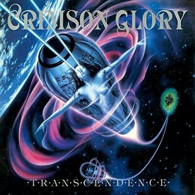Crimson Glory - Transcendence [New Vinyl LP] Holland - Import