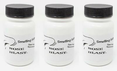 Nose Blast by Crains - Powerlifting Smelling Salts for Increased Tork