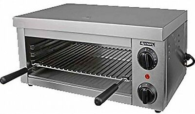 """NEW 24"""" Electric Cheese Melter Adcraft CHM-1200W #6320 Commercial Restaurant"""