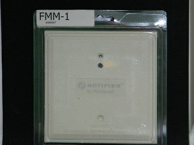 New Honeywell Notifier Fmm 1 Monitor Module Fire Alarm new honeywell notifier frm\u20111 addressable relay module fire alarm