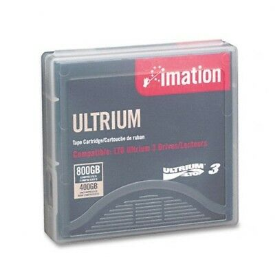 10 x Brand new Imation Ultrium LTO3 tapes - FREE POSTAGE