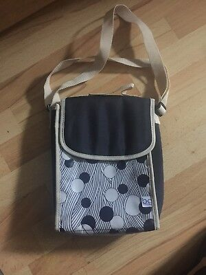 insulated baby bottle bag