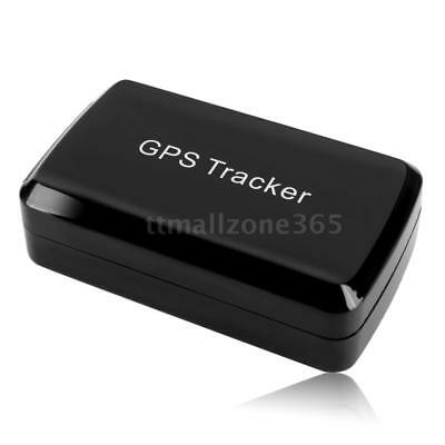 Mini Portable USB Rechargeable Magnetic Vehicle GPS Tracker Wireless V5L8