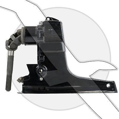 Mercruiser MCI Upper Unit Sterndrive Outdrive 1547-4547A2