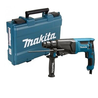 CLEARANCE Makita HR2600 26mm Rotary Hammer SDS+ 240 Volt