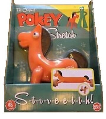 Super Impulse - The Original Pokey Stretch - Pokey