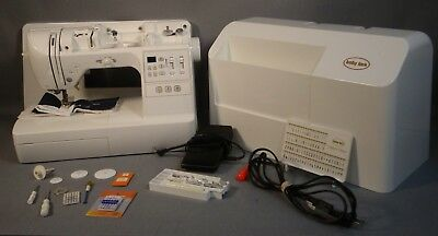 Crafters Choice - BABYLOCK Sewing Machine-FULLY SERVICED W/30 DAY WARRANTY