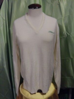 Tangueray Gin Ladies sweater size Large