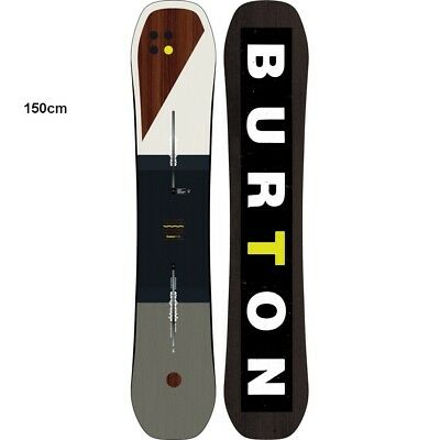 Burton Custom Flying V 2019 Snowboard Mens