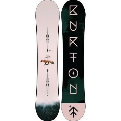 Burton Yeasayer Flying V 2019 Snowboard Ladies