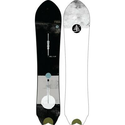 Burton Family Tree Mystery Fish 2019 Snowboard Mens