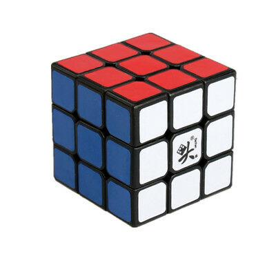 Dayan 3X3X3 ZhanChi V5 Speed cube magic Puzzle  for speed 42mm NEW HOT
