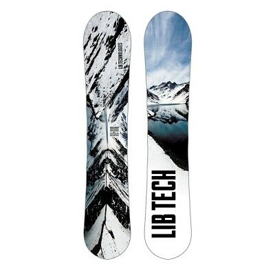 Lib Tech Cold Brew Mens Snowboard 2019
