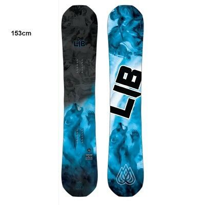 Lib Tech Travis Rice Pro HP Mens Snowboard 2019