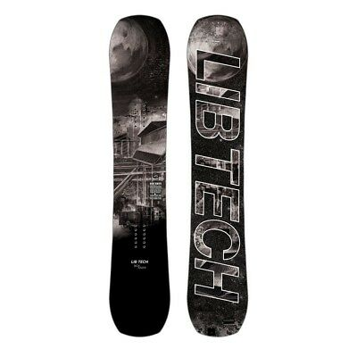 Lib Tech Box Knife Mens Snowboard 2019