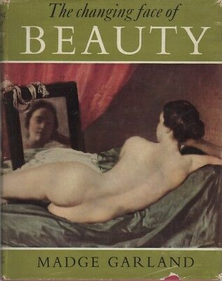 The changing face of beauty. Four thousand years of beautiful women.
