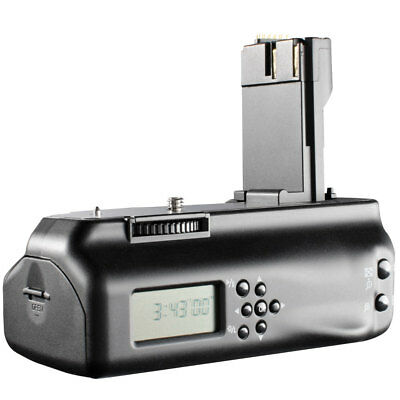 Aputure LCD Battery Grip Canon 20/30 by Digital Photographs