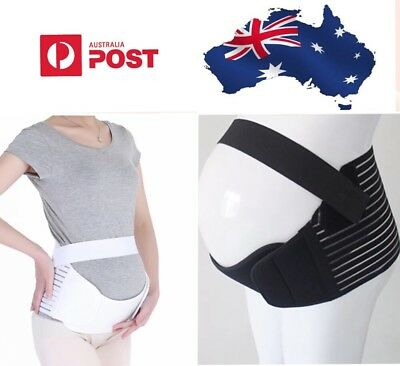 Top Quality Maternity Pregnancy Support Belt Brace Abdominal Back Belly band