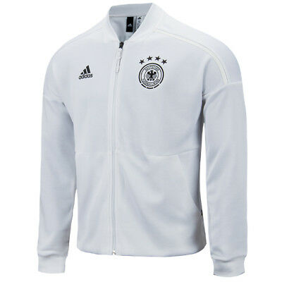 detailing where can i buy los angeles ADIDAS DFB GERMANY ZNE Jacket KN (CF2452) Soccer Football ...