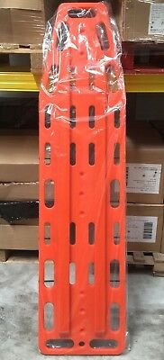 First Aid - Spinal Board Stretcher Spine Board Spineboard Backboard