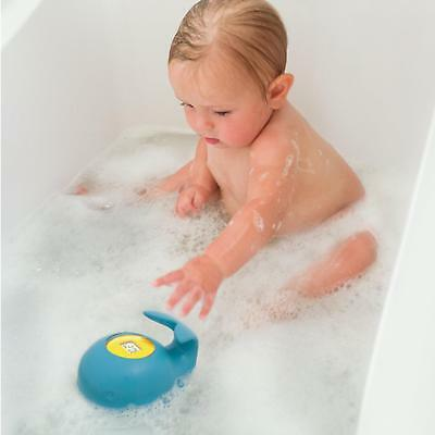 Bath And Room Thermometer Floating Bath Tub Swimming Pool Safety Toy Fish Hanger
