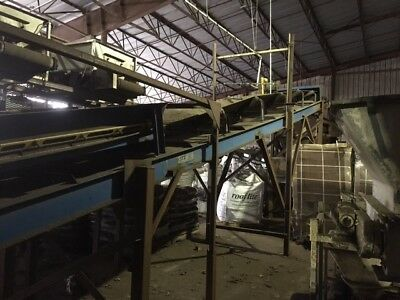 Complete Soil Mixing Line