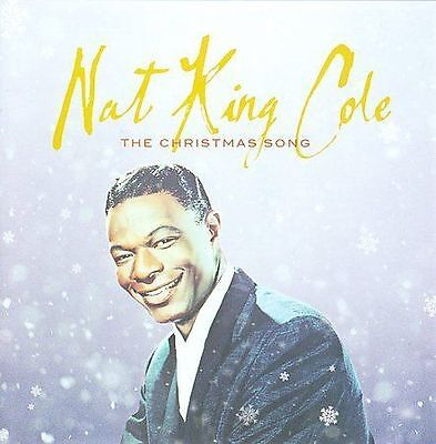 the christmas song 2009 by nat king cole cd aug 2009 - Beach Boys Christmas Song