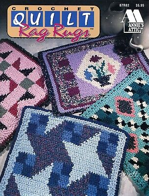 Twice As Quick Afghans 6 Fast Easy Afghans Annies Crochet