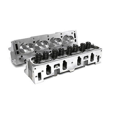 Holden 253 304 308 195cc 64cc 7_ Hydr-FT Complete Aluminum Cylinder Heads