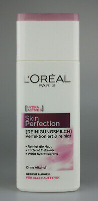 Loreal Paris Skin Perfection Reinigungsmilch 6 X 200ml (100ml=1,83€)