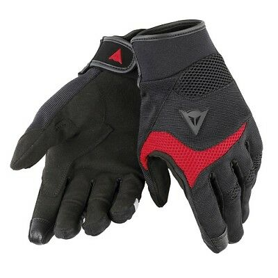 Guanti moto DAINESE DESERT POON D1 UNISE motociclista