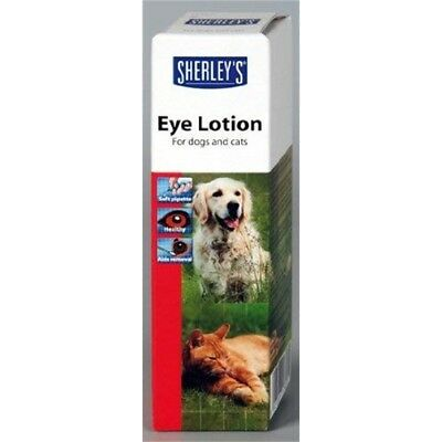 Beaphar Eye Lotion For Cats And Dogs, 50ml - Dogs Cleans Irritation