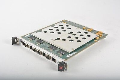 Ixia LM1000STXS4-256 Ethernet Load Module 256MB Memory