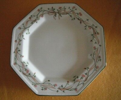 JOHNSON BROTHERS ETERNAL BEAU DINNER PLATE (s) WHITE MADE IN ENGLAND EXCELLENT & JOHNSON BROTHERS ETERNAL BEAU DINNER PLATE (s) WHITE MADE IN ENGLAND ...