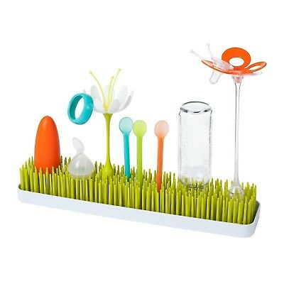 Boon Patch Kitchen Counter Drying Rack Baby Bottle Drying Rack Boon Patch
