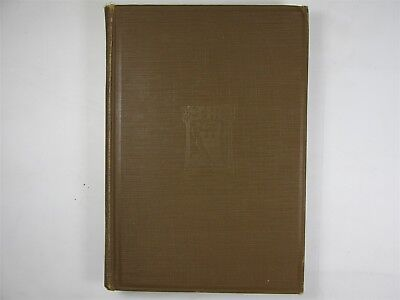 Antique/Vintage Book Sun and Saddle Leather by Badger Clark 1920 5th edition