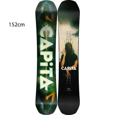 Capita Defenders Of Awesome 2019 Snowboard Mens