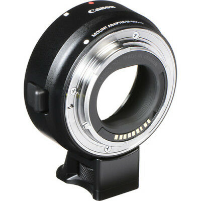 Canon Genuine Mount Adapter EF-EOS M For CANON EOS M Series Digital Camera New!