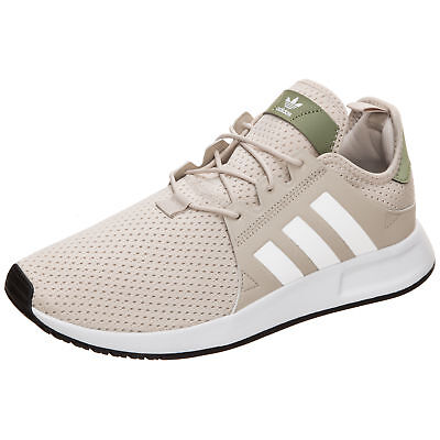 ADIDAS X PLR Sneakerboot Night Carmo Tech Beige Black Scarpe Sneaker Beige