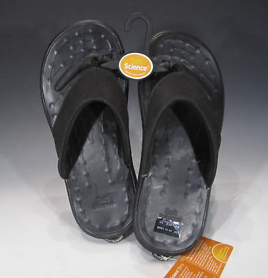 b60ee6be7cb5b2 SoftScience Soft Science The Skiff 2.0 Canvas Flip Flops