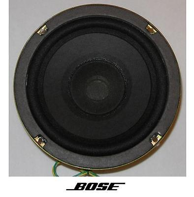 """BOSE 6½"""" woofer for Model 2.2, 201 Series II, others c.1988—2 available—perfect"""