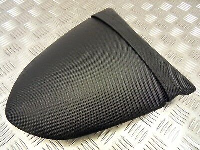 Kawasaki ZX6R 636 Rear pillion passenger seat 2005 to 2006