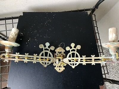 art deco wall sconces/applique France 1920-30?