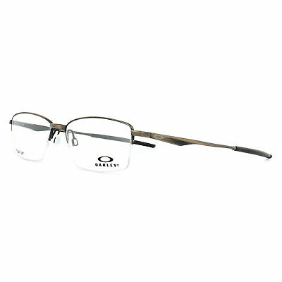 d4f40faaef9 OAKLEY GLASSES FRAMES Limit Switch 0.5 OX5119-03 Toast 54mm Mens ...