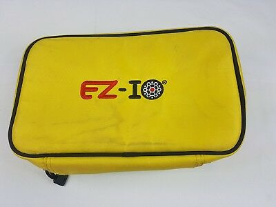 EZ-IO EZ IO easy IO Intraosseous Drill Bags Paramedic Emergency Ambulance
