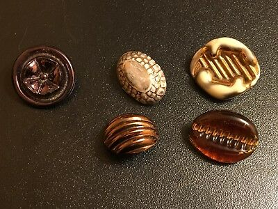 5 Bimini and Bimini Type Buttons