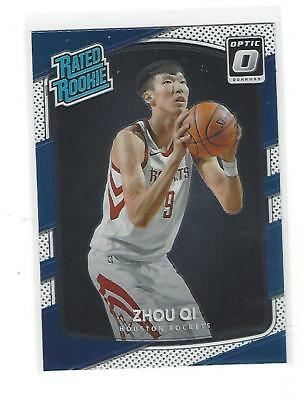 2017-18 Panini Optic BK Rated Rookies Pick Your Rookie Free Shipping! 151-200